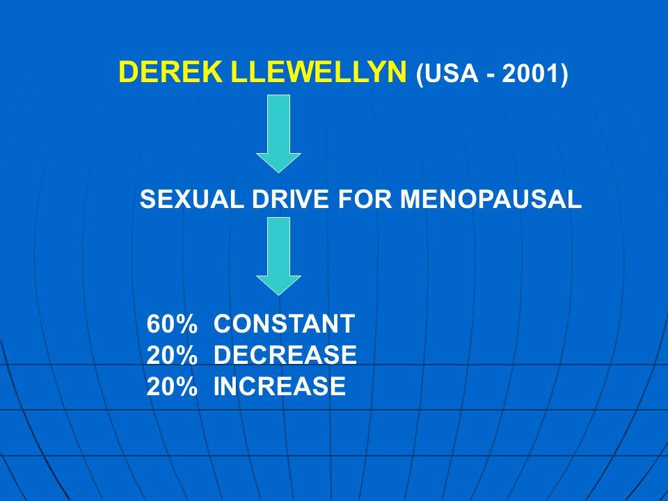DEREK LLEWELLYN (USA - 2001)
