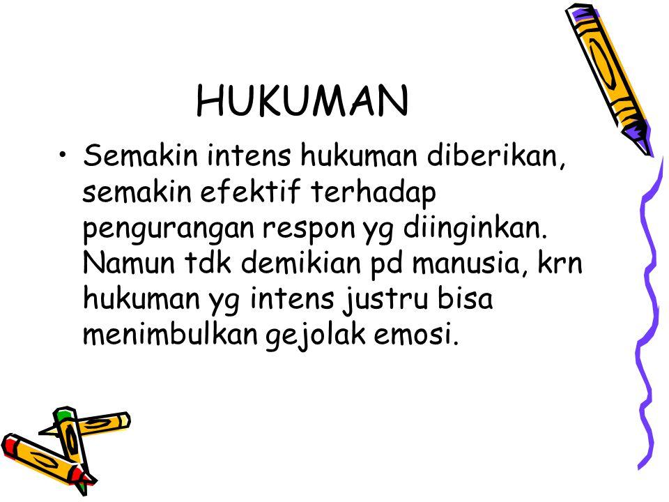 HUKUMAN