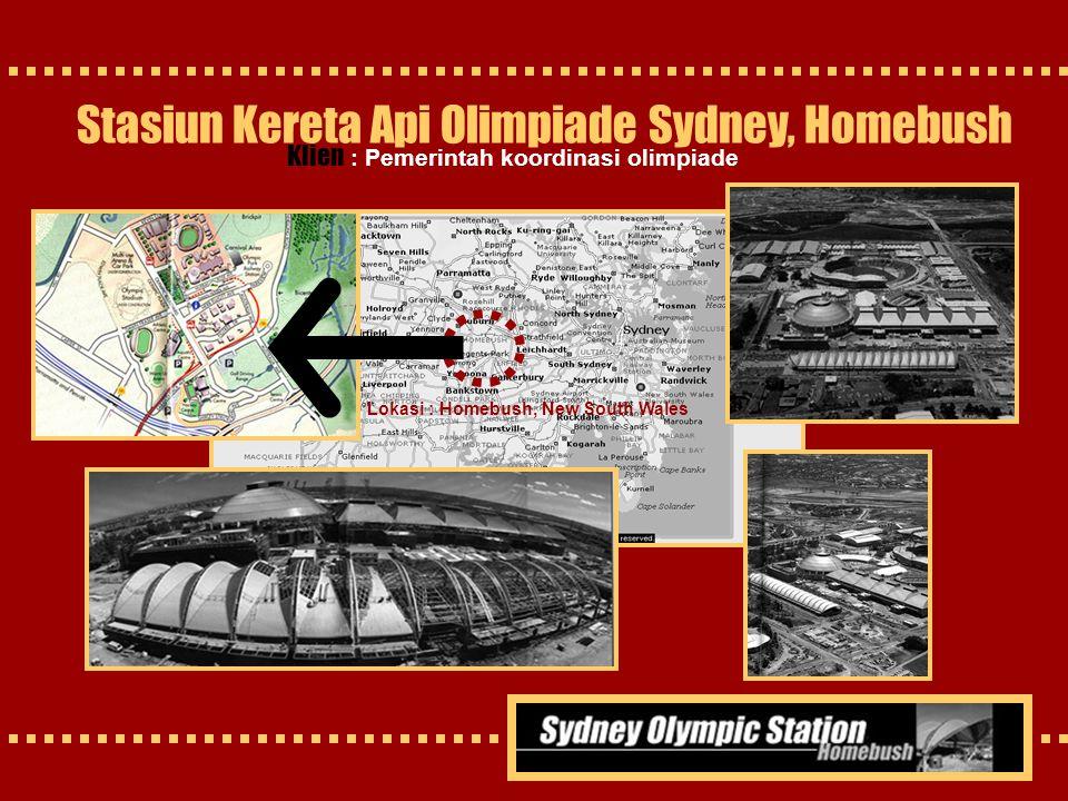 Klien : Pemerintah koordinasi olimpiade