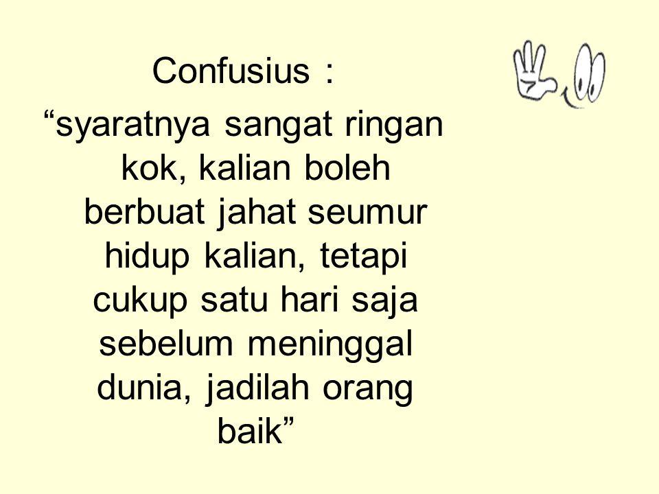 Confusius :