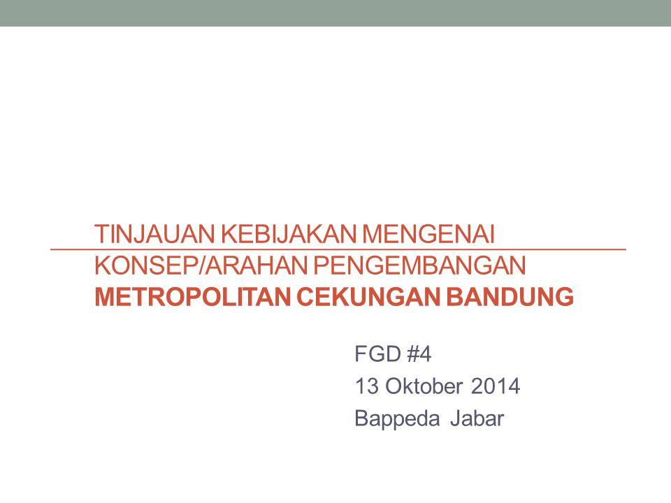 FGD #4 13 Oktober 2014 Bappeda Jabar