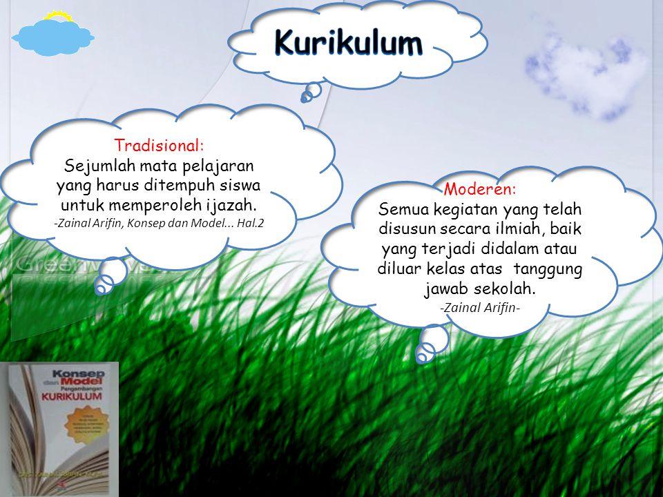 -Zainal Arifin, Konsep dan Model... Hal.2