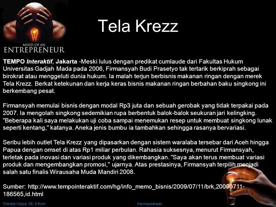 Tela Krezz