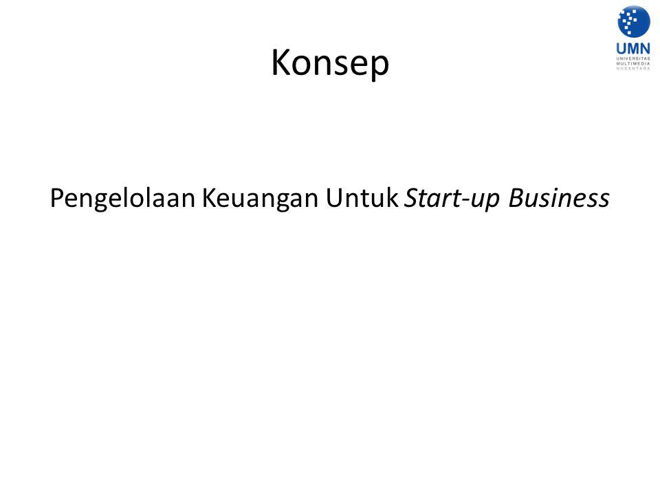 Pengelolaan Keuangan Untuk Start-up Business