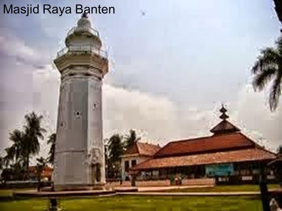 Masjid Raya Banten