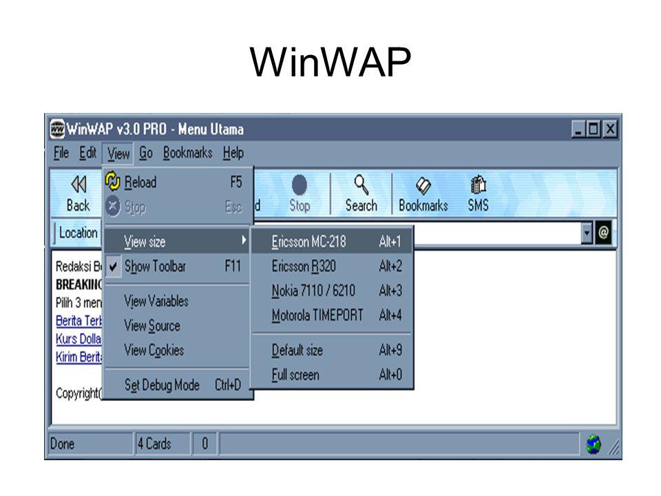 WinWAP