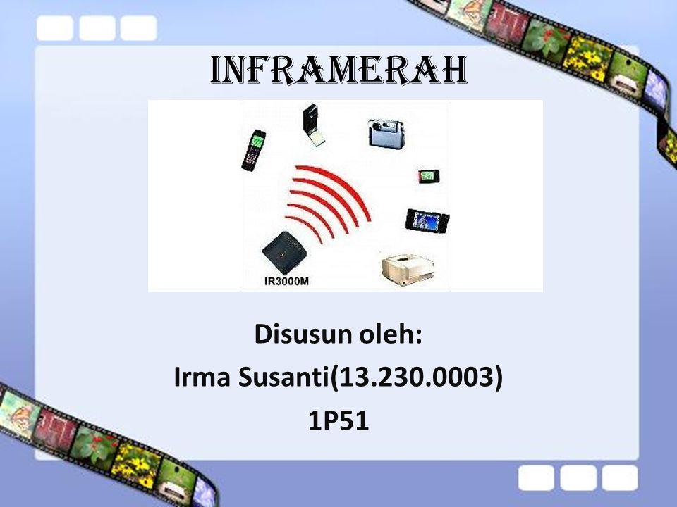 Disusun oleh: Irma Susanti(13.230.0003) 1P51