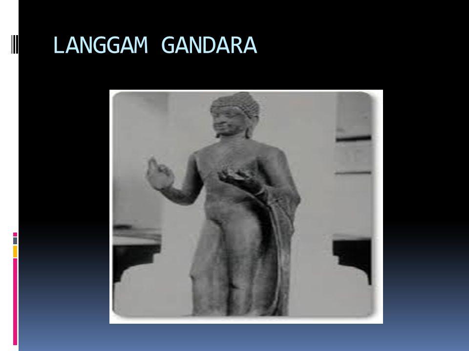 LANGGAM GANDARA