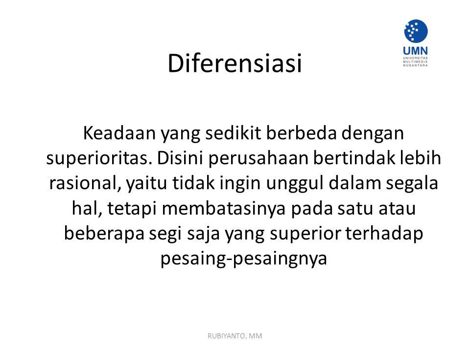 Diferensiasi