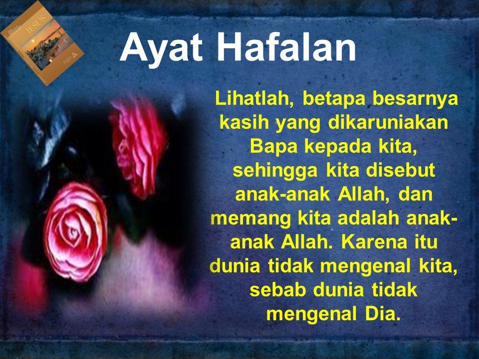 Ayat Hafalan