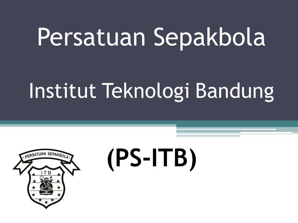 Persatuan Sepakbola Institut Teknologi Bandung (PS-ITB)