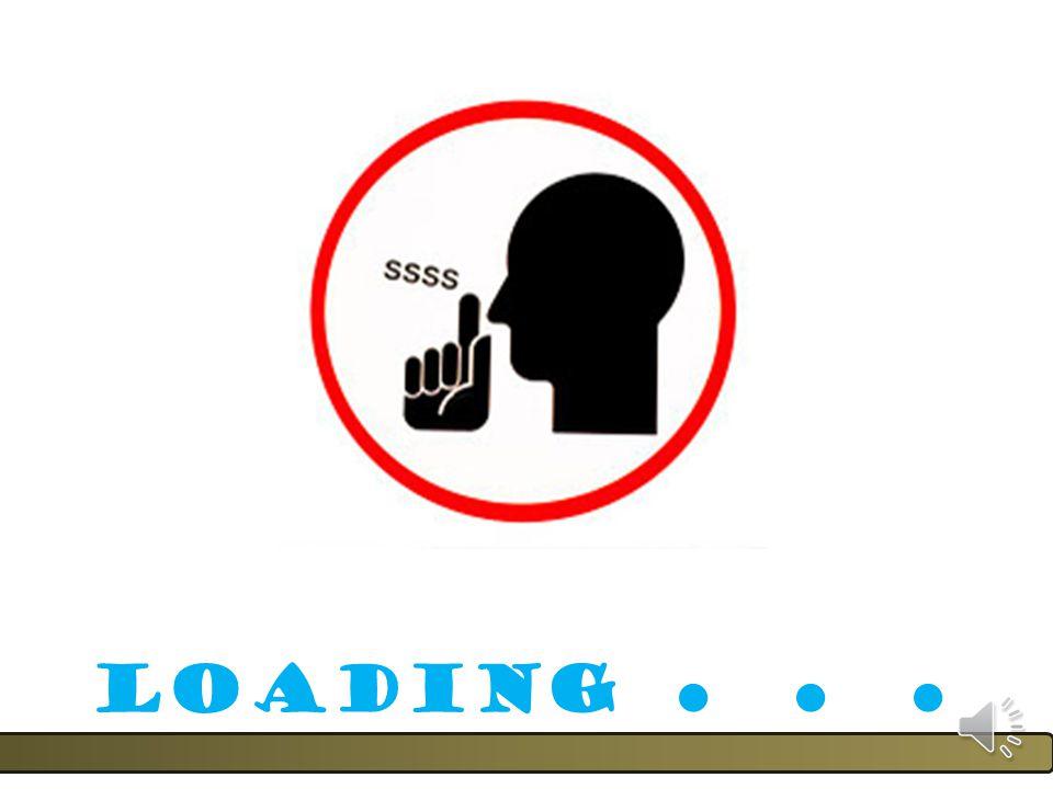 . . . Loading