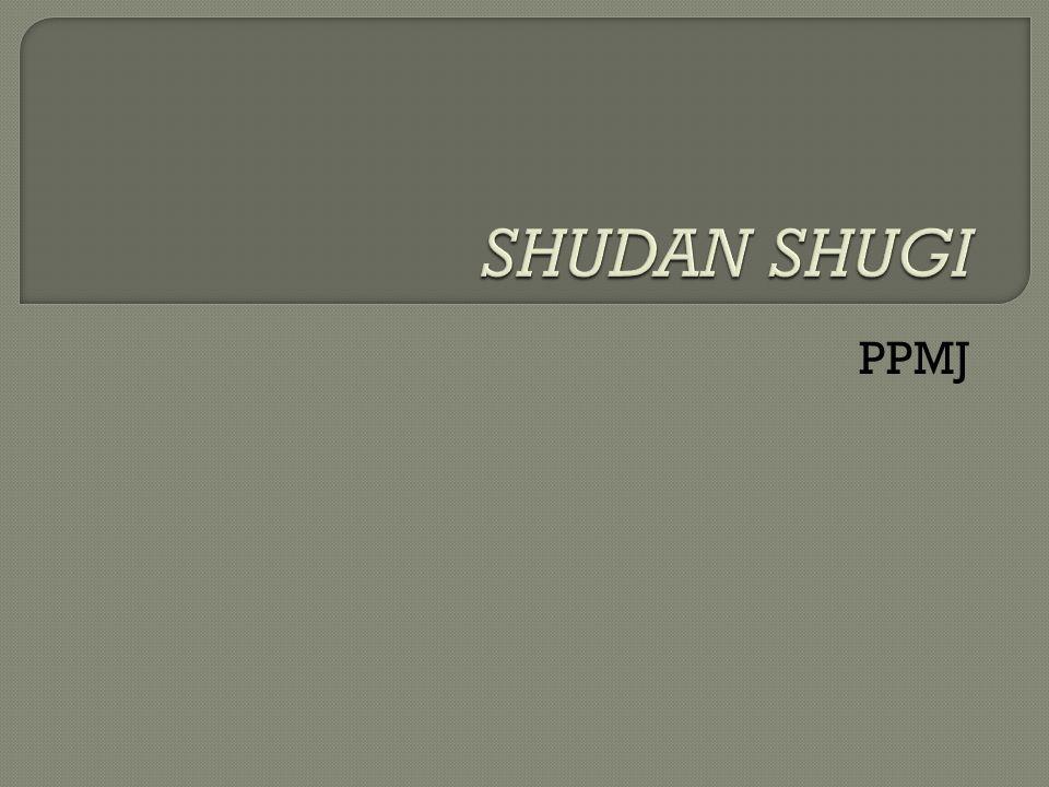 SHUDAN SHUGI PPMJ