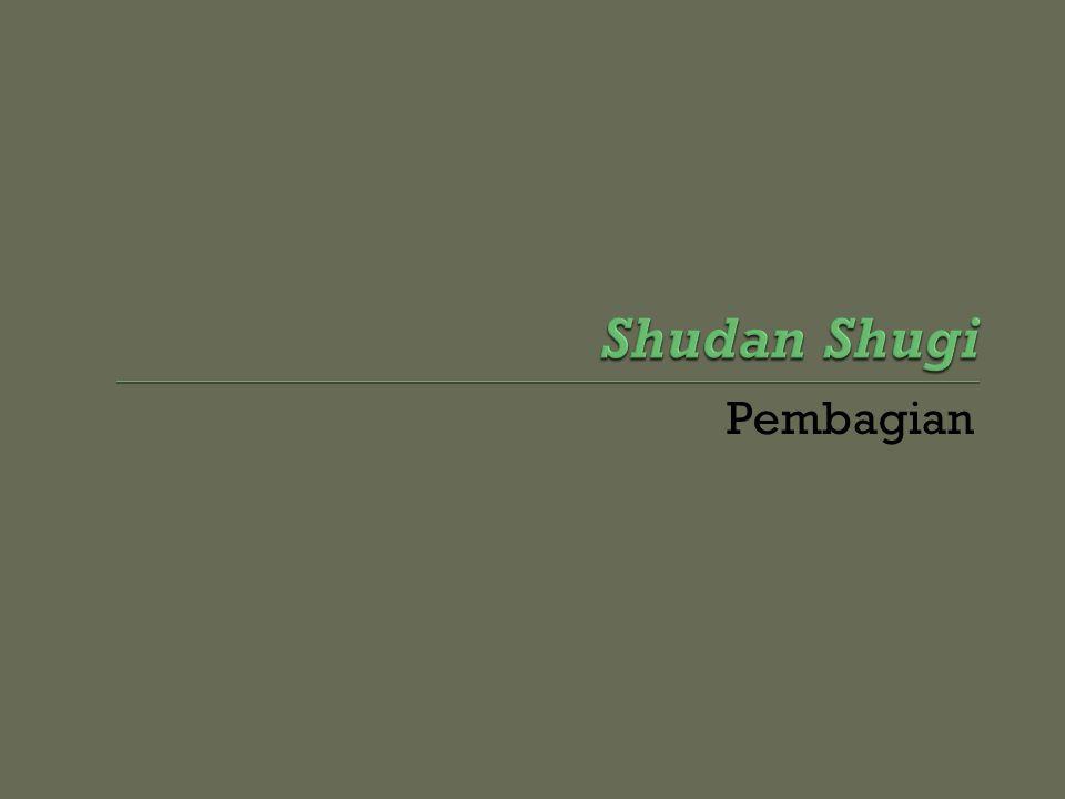 Shudan Shugi Pembagian