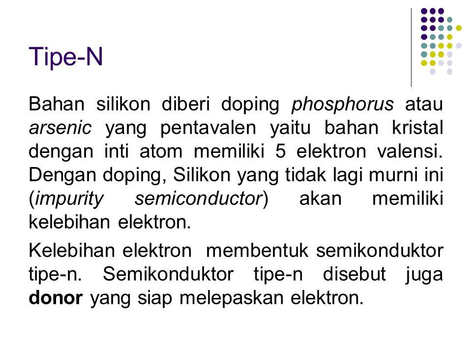 Tipe-N