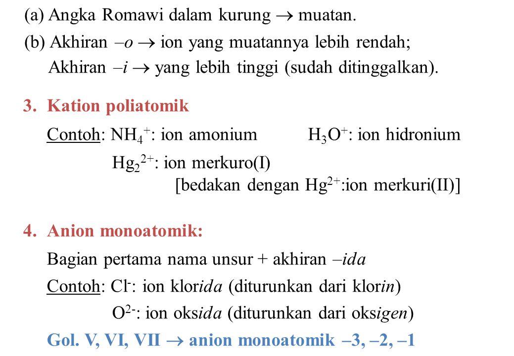 Anomali energi ikatan: