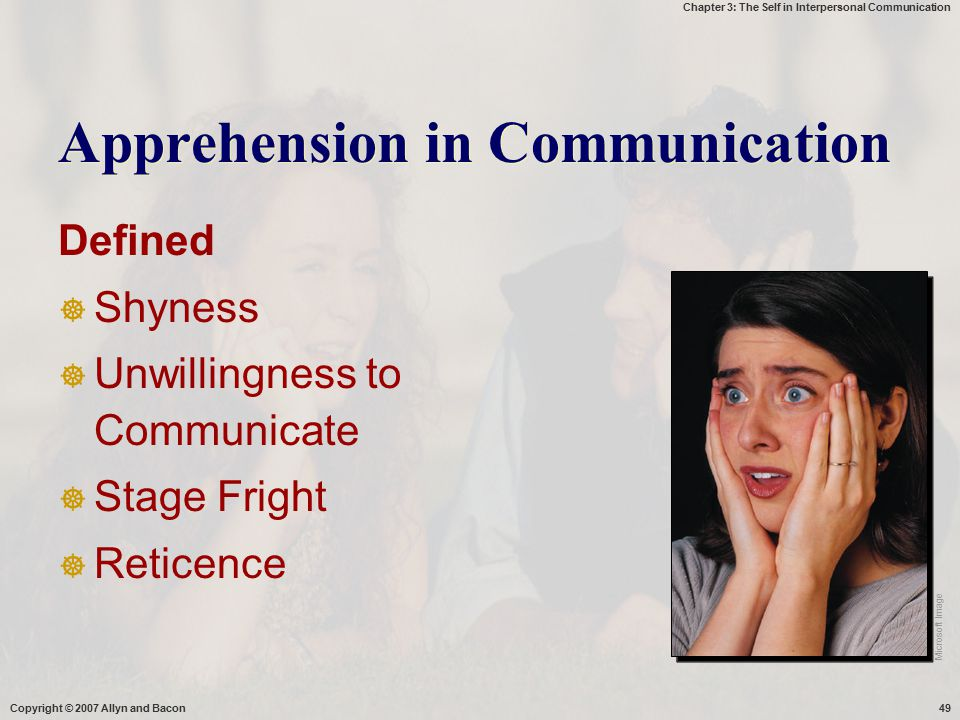 the self in interpersonal communication essay Interpersonal communication order description in this discussion you are asked to consider the things you learned about the importance of understanding the concept of self, and its implications on your communication in interpersonal relationships.