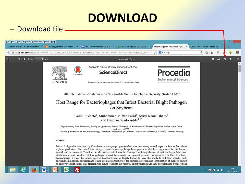 DOWNLOAD Download file