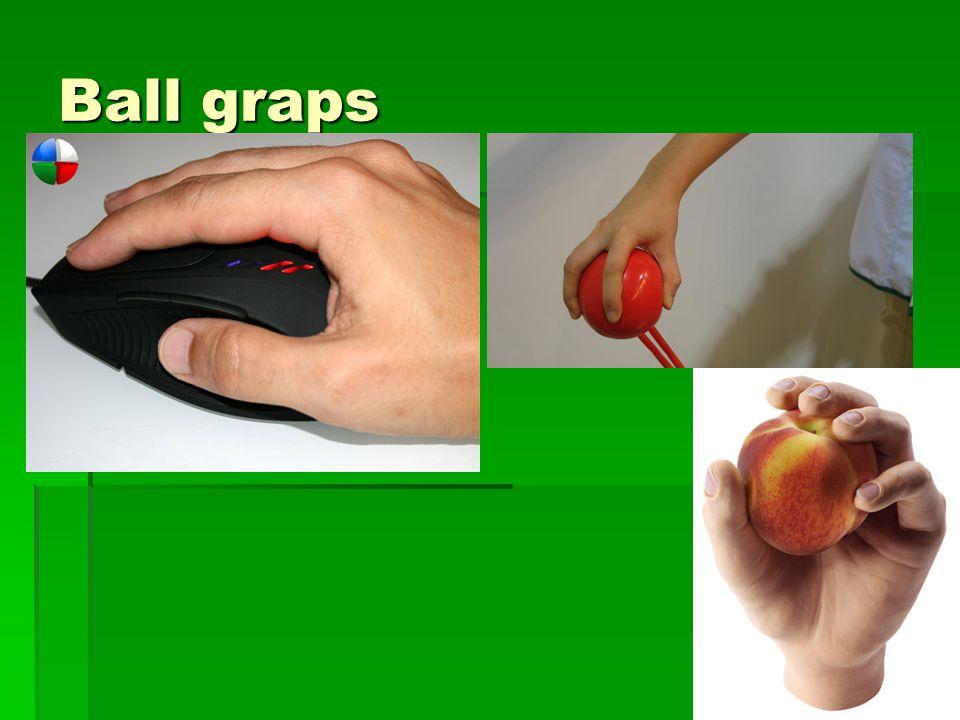 Ball graps