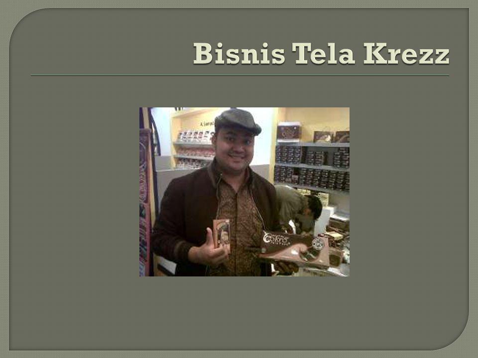 Bisnis Tela Krezz