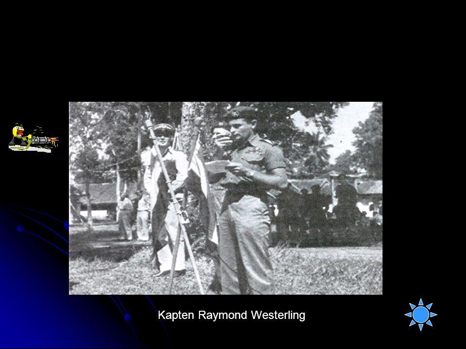 Kapten Raymond Westerling