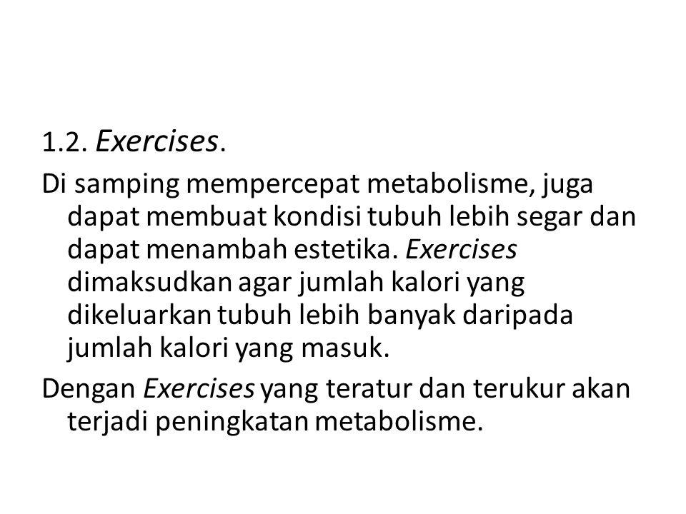 1.2. Exercises.