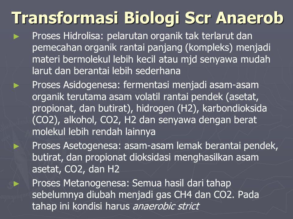 Transformasi Biologi Scr Anaerob