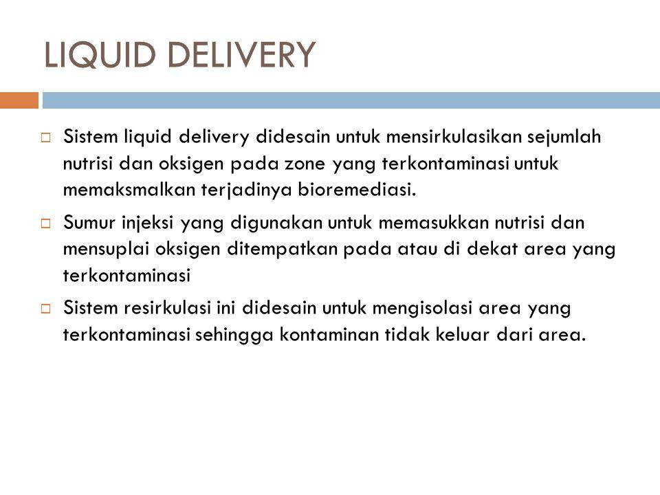 LIQUID DELIVERY
