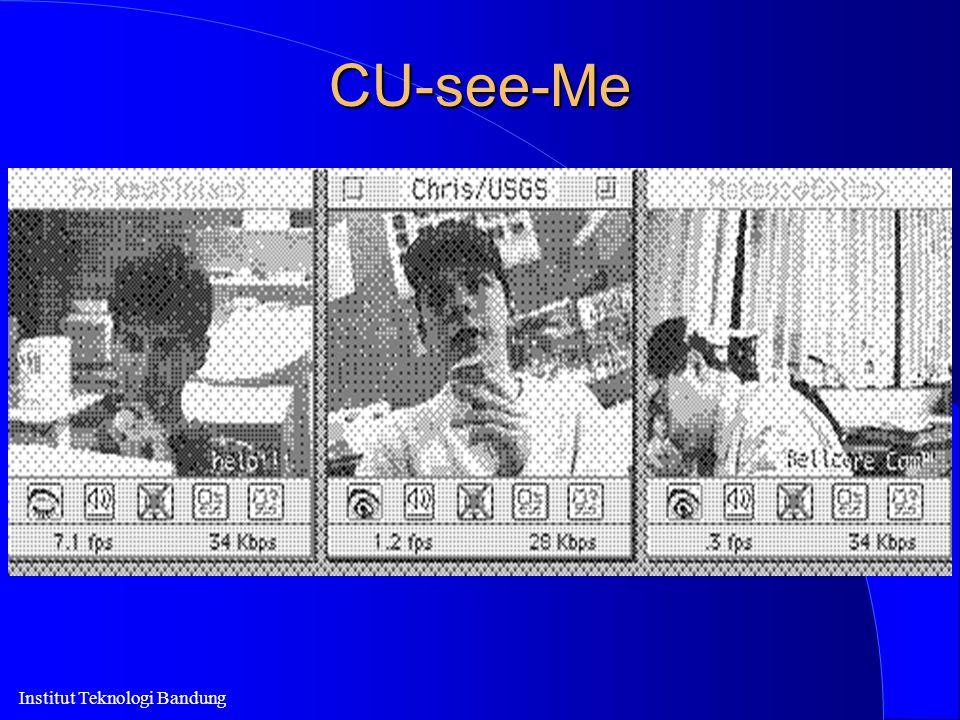 CU-see-Me