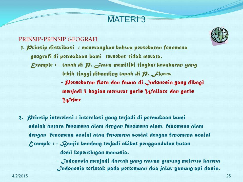MATERI 3