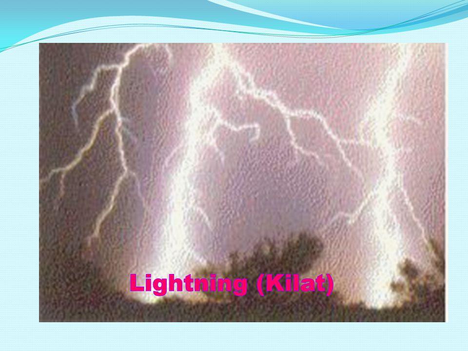 Lightning (Kilat)