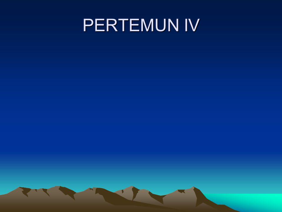 PERTEMUN IV