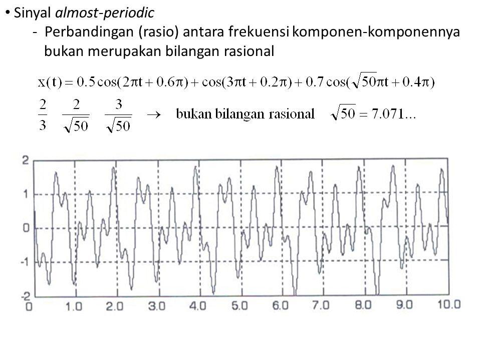 Sinyal almost-periodic