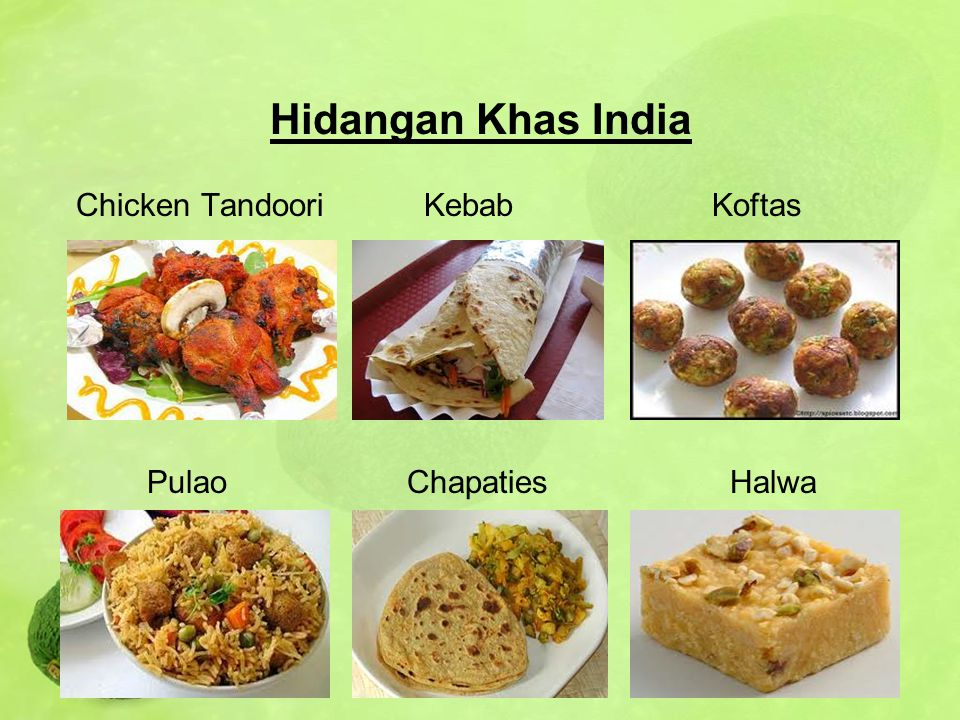 Hidangan Khas India Chicken Tandoori Kebab Koftas