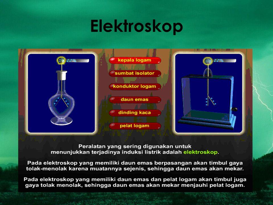 Elektroskop