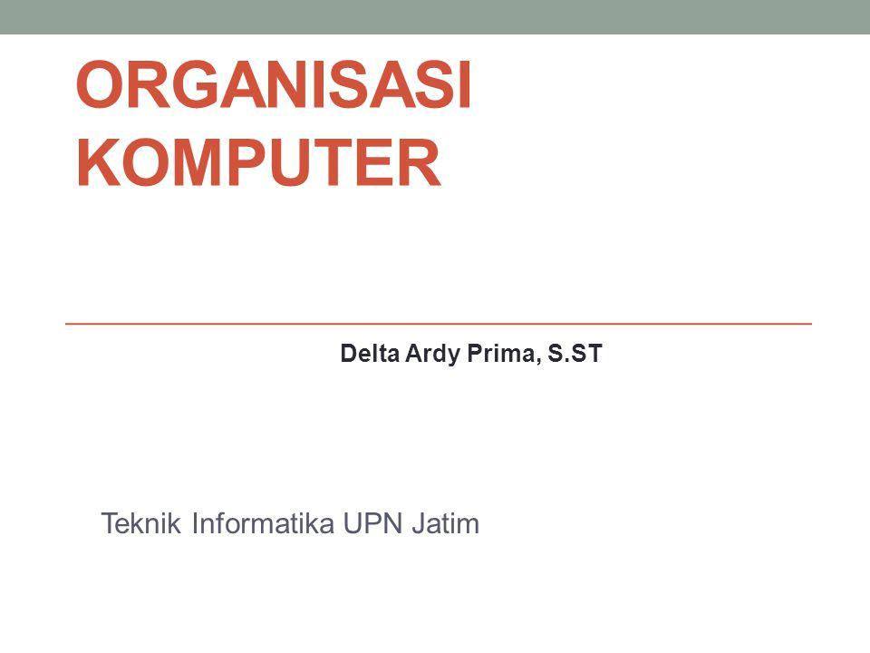 Teknik Informatika UPN Jatim