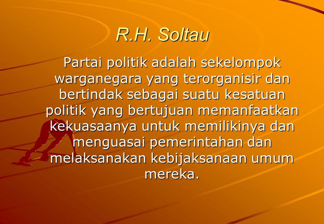 R.H. Soltau
