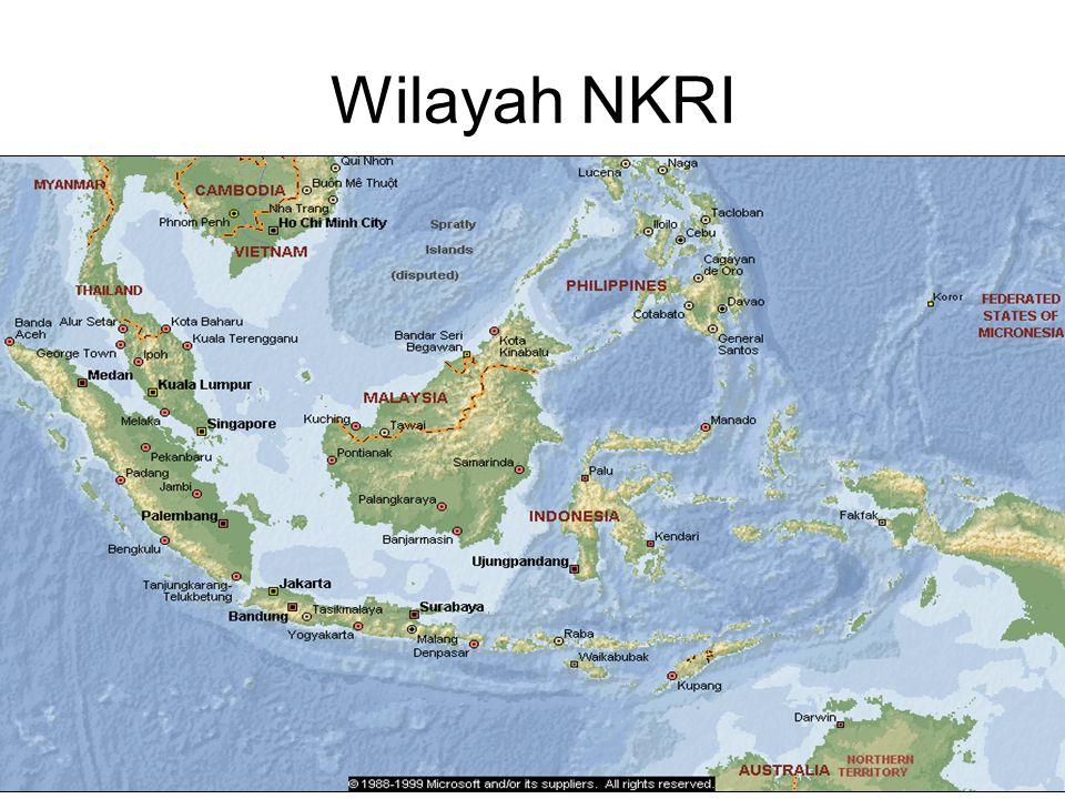 Wilayah NKRI