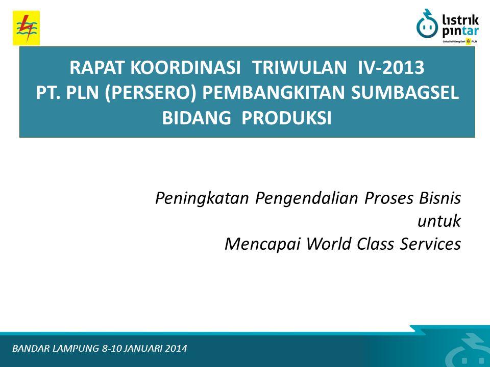 Bandar lampung 8-10 januari 2014