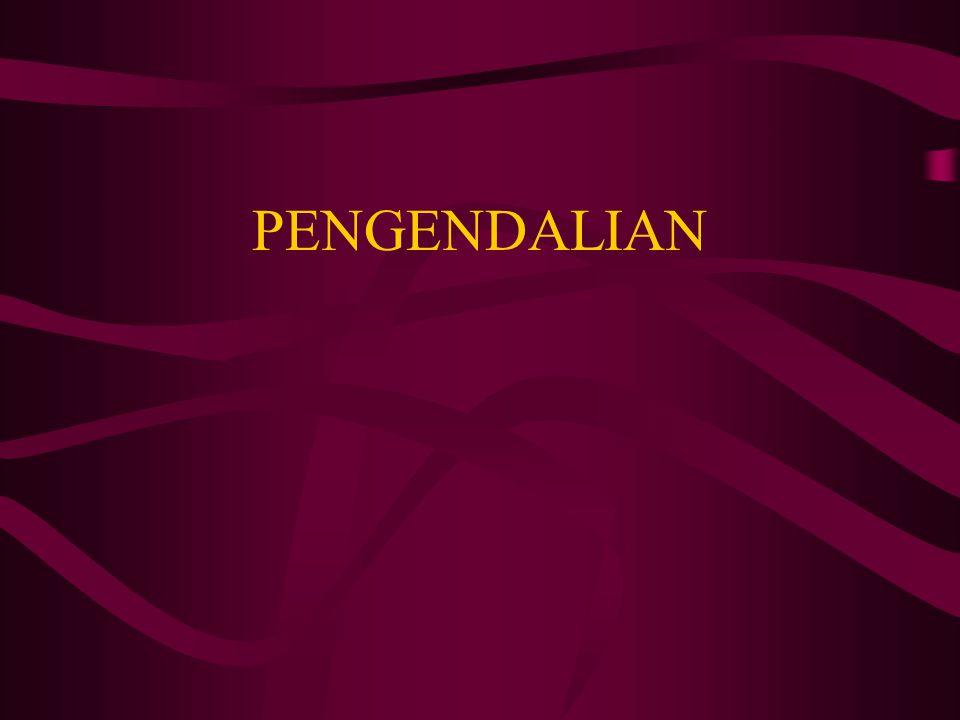 PENGENDALIAN