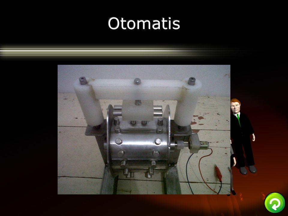 Otomatis