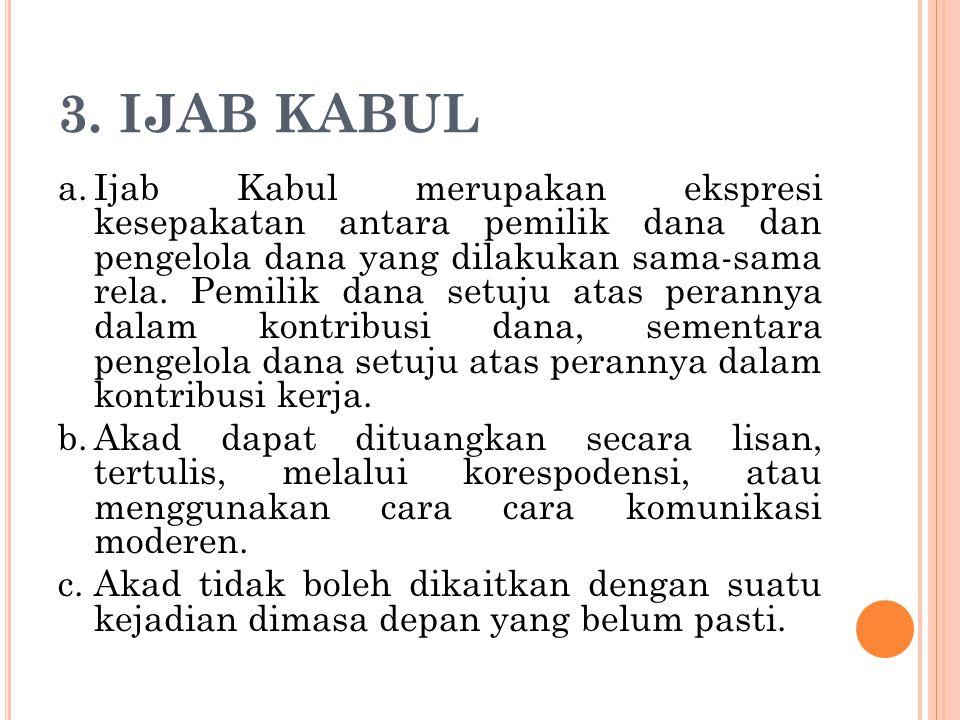 3. IJAB KABUL