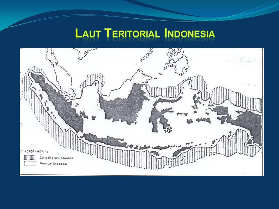 laut Teritorial indonesia