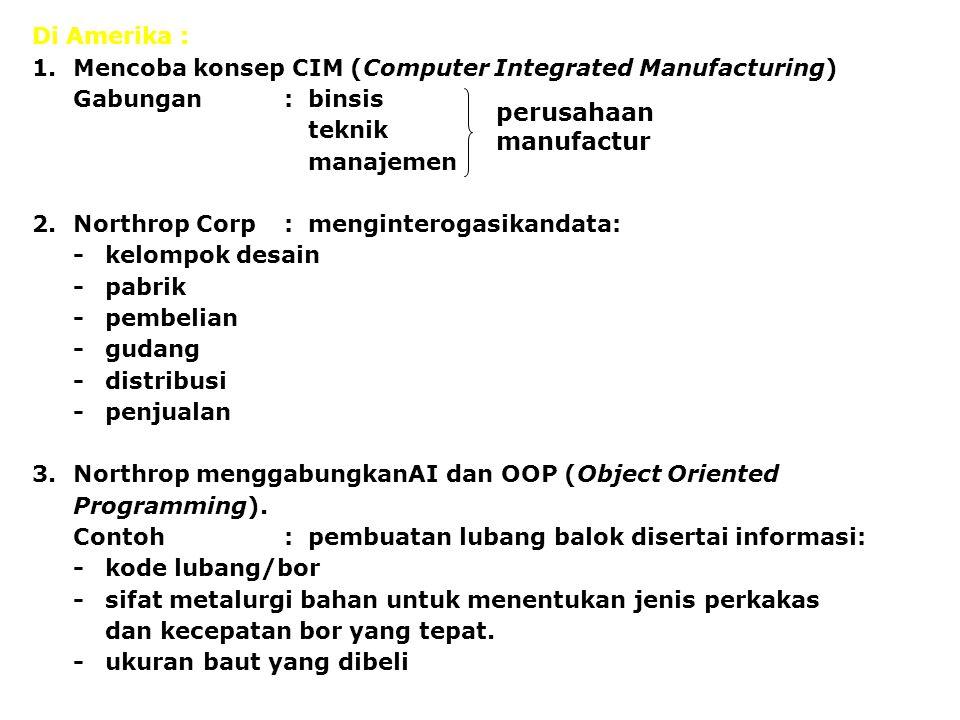 perusahaan manufactur