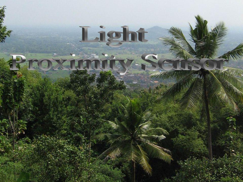 Light Proximity Sensor