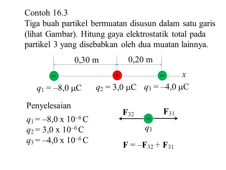 Contoh 16.3