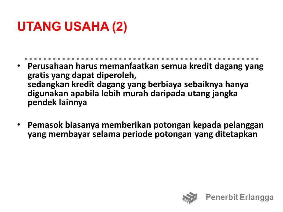 UTANG USAHA (2)