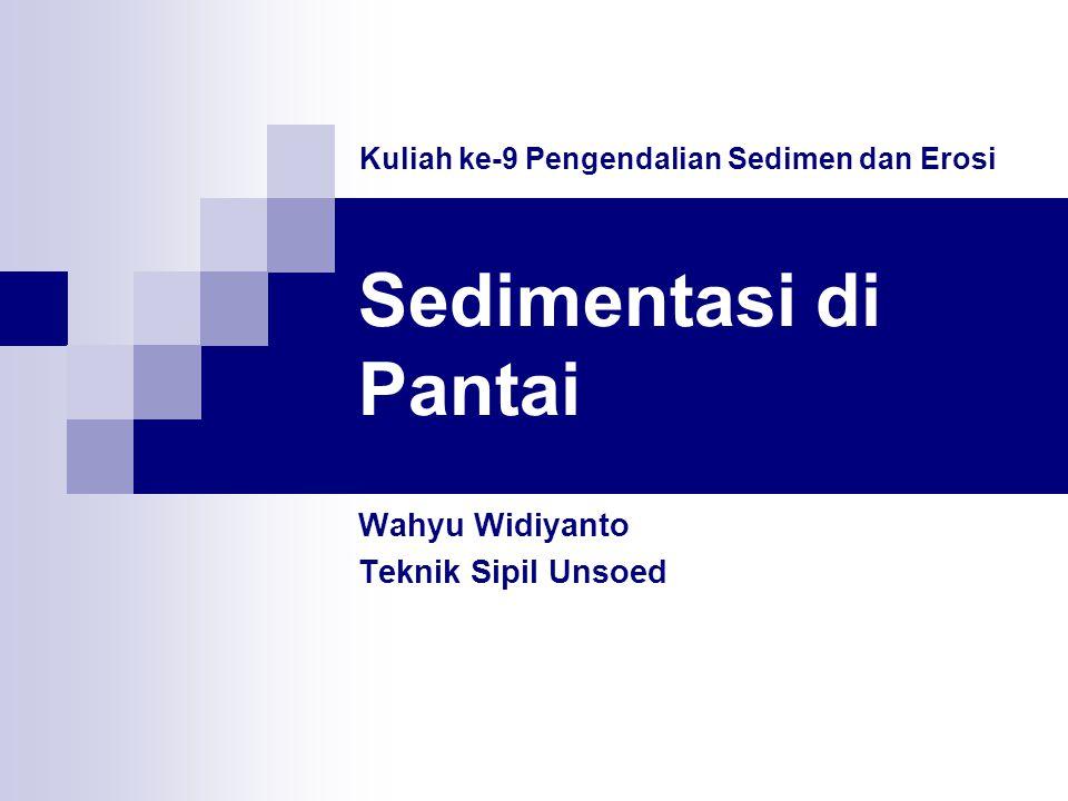 Wahyu Widiyanto Teknik Sipil Unsoed