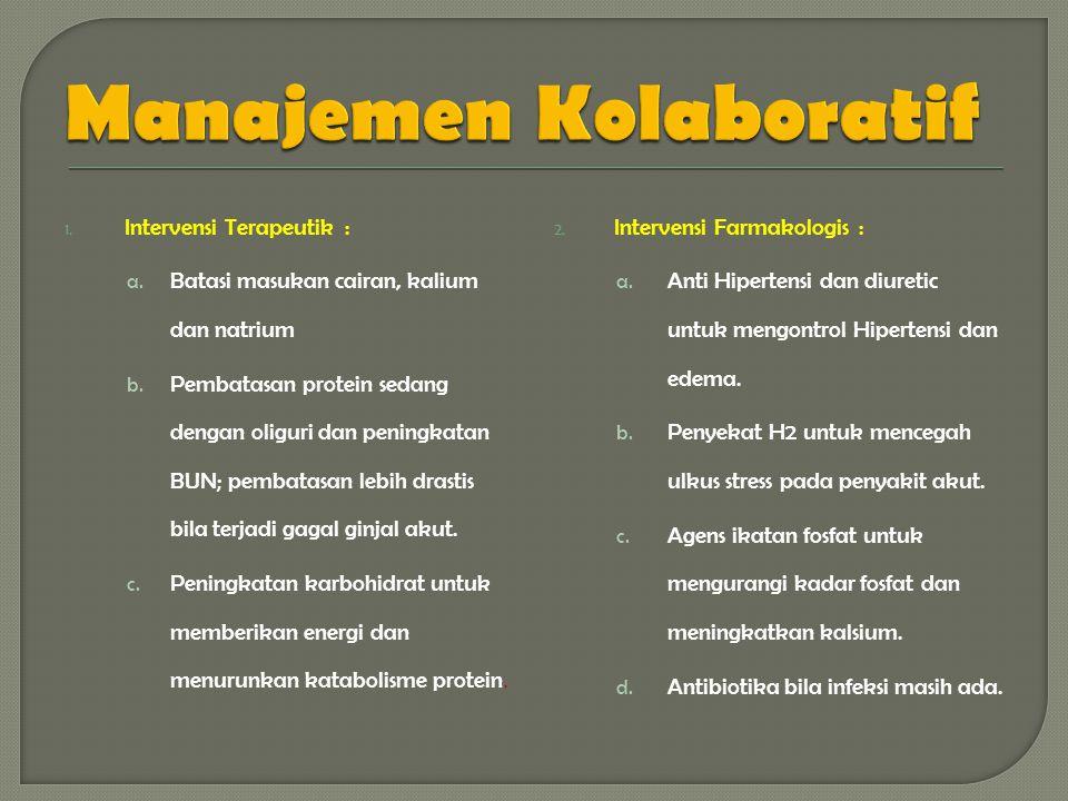 Manajemen Kolaboratif