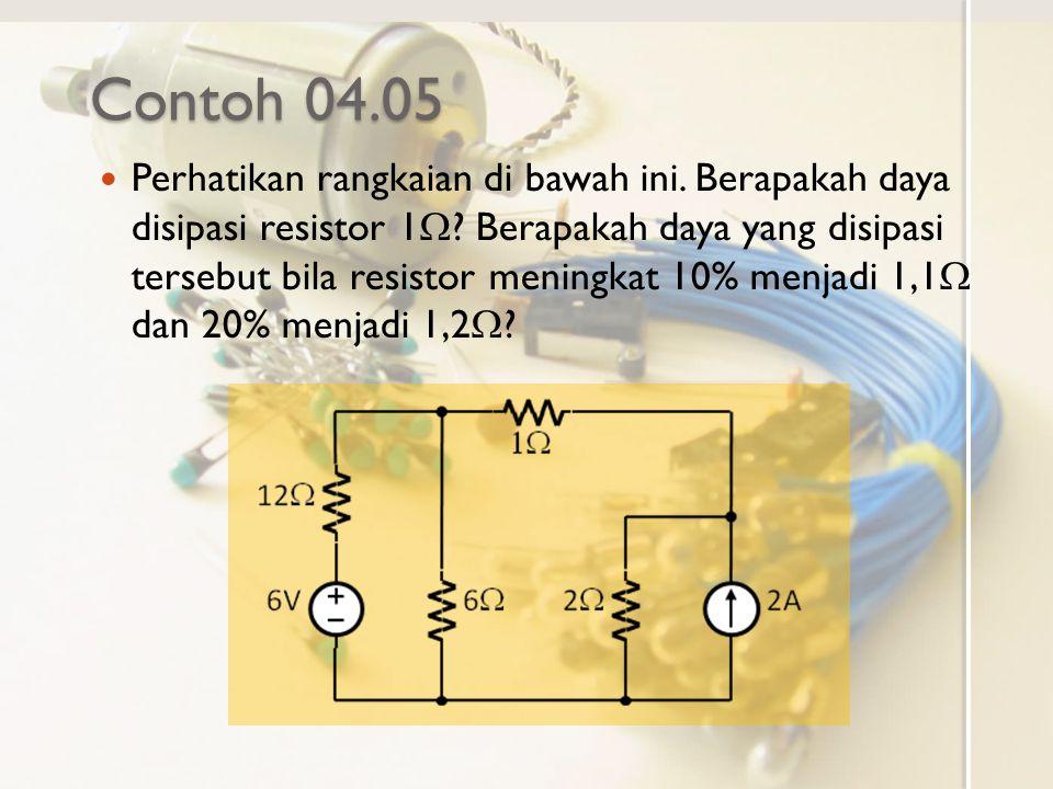 Contoh 04.05